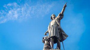 Kolumbusz világítótorony