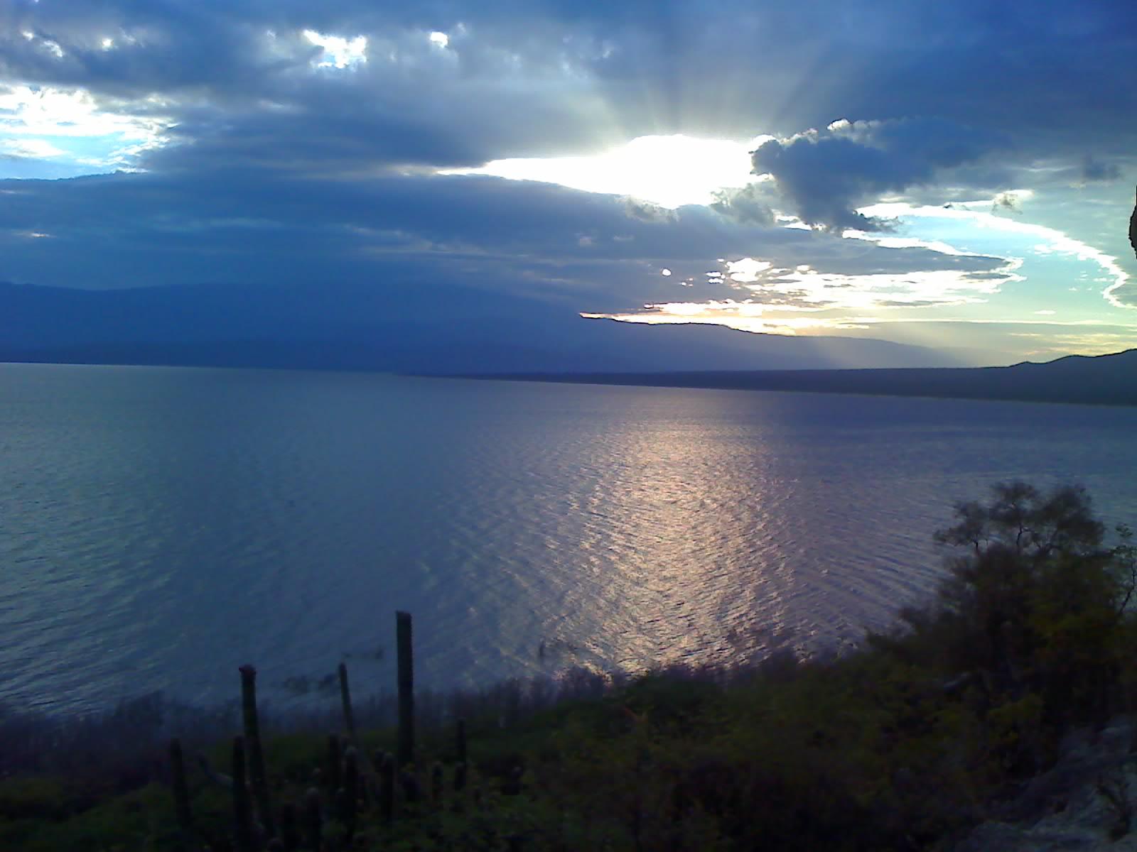 Enriquillo-tó