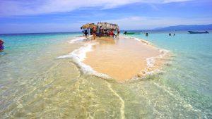 Paradise-sziget