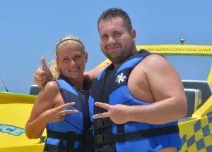 Eszter és Dani - Dominikai utazási információk