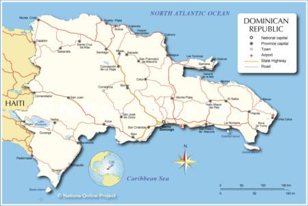Dominikai Köztársaság