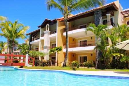 apartmány v Dominikánskej republike