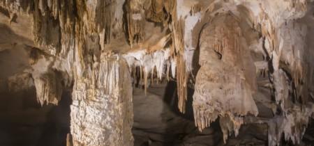 Fun Fun barlangok extrém kalandok