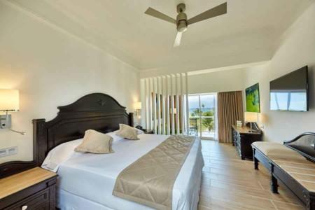 Hotel Riu Palace, Punta Cana, Dominican Republic