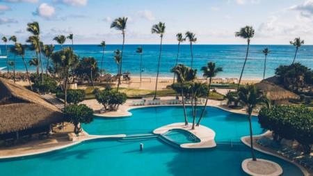 Iberostar Bávaro Hotel, Punta Cana, Dominican Republic