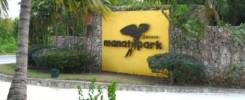 Manati Park Dominika
