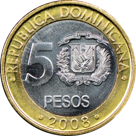 dominican republic peso
