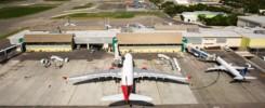 punta cana repülőtér