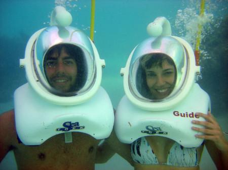 Seaquarium Punta Cana