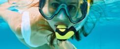 Catalina-sziget sznorkel