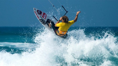 Surfing and Kitesurf Dominica