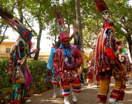 woodoo ceremony