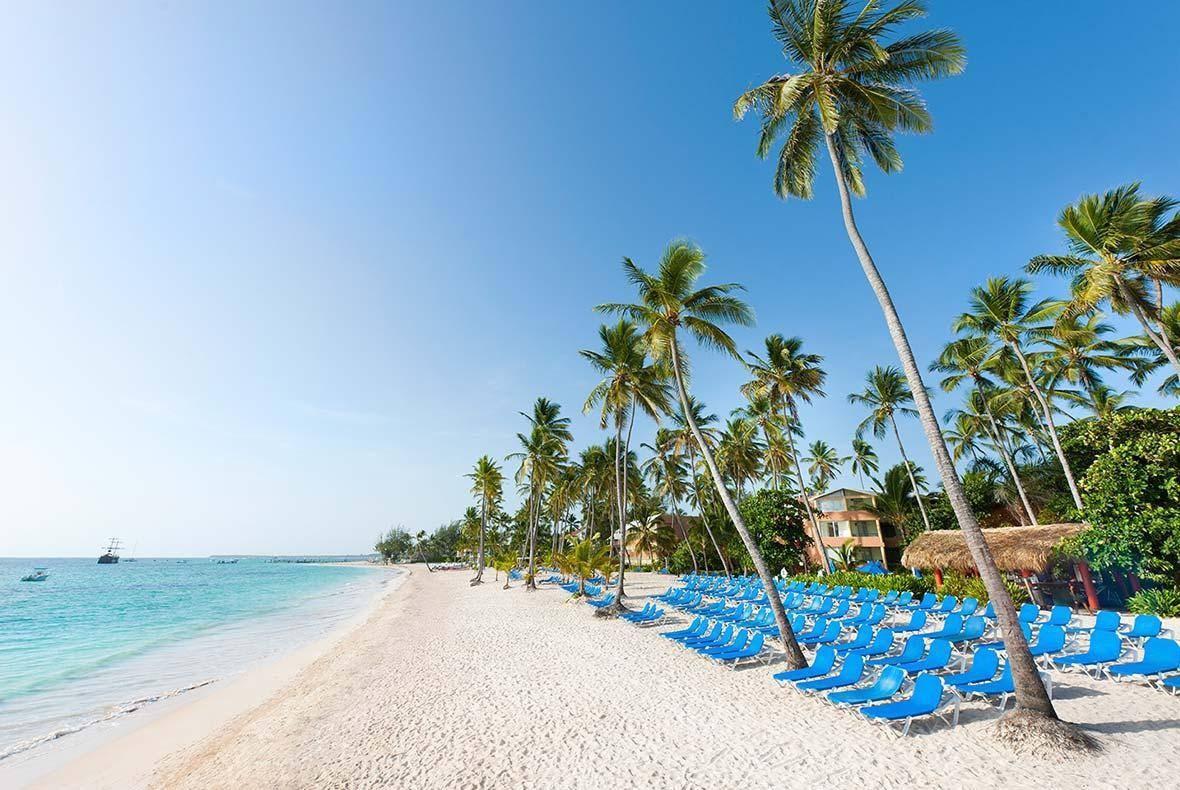 Punta Cana – Bavaro Beach