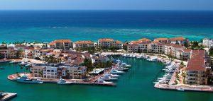 Cap Cana luxus v Dominikánskej republike