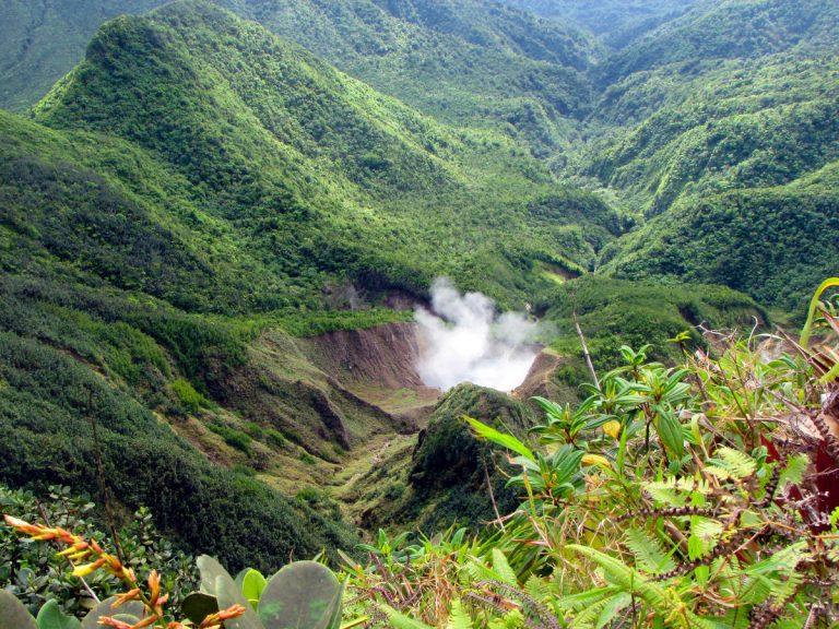 Hola Dominica – egésznapos belföldi ismertető kirándulás