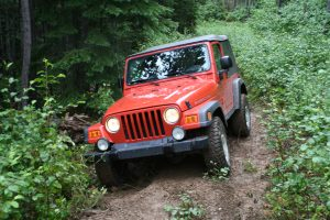 Jeep Safari Dominican Republic
