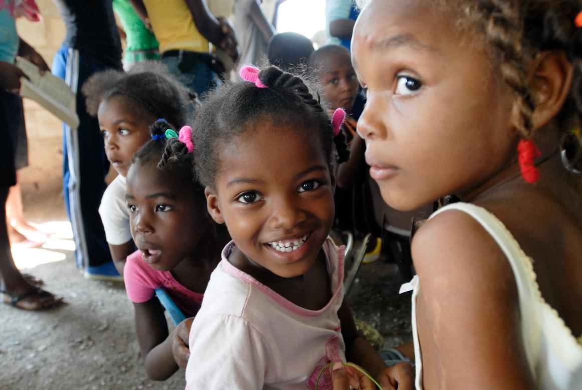 dominikai emberek