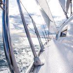 saona island sailing catamaran dominika
