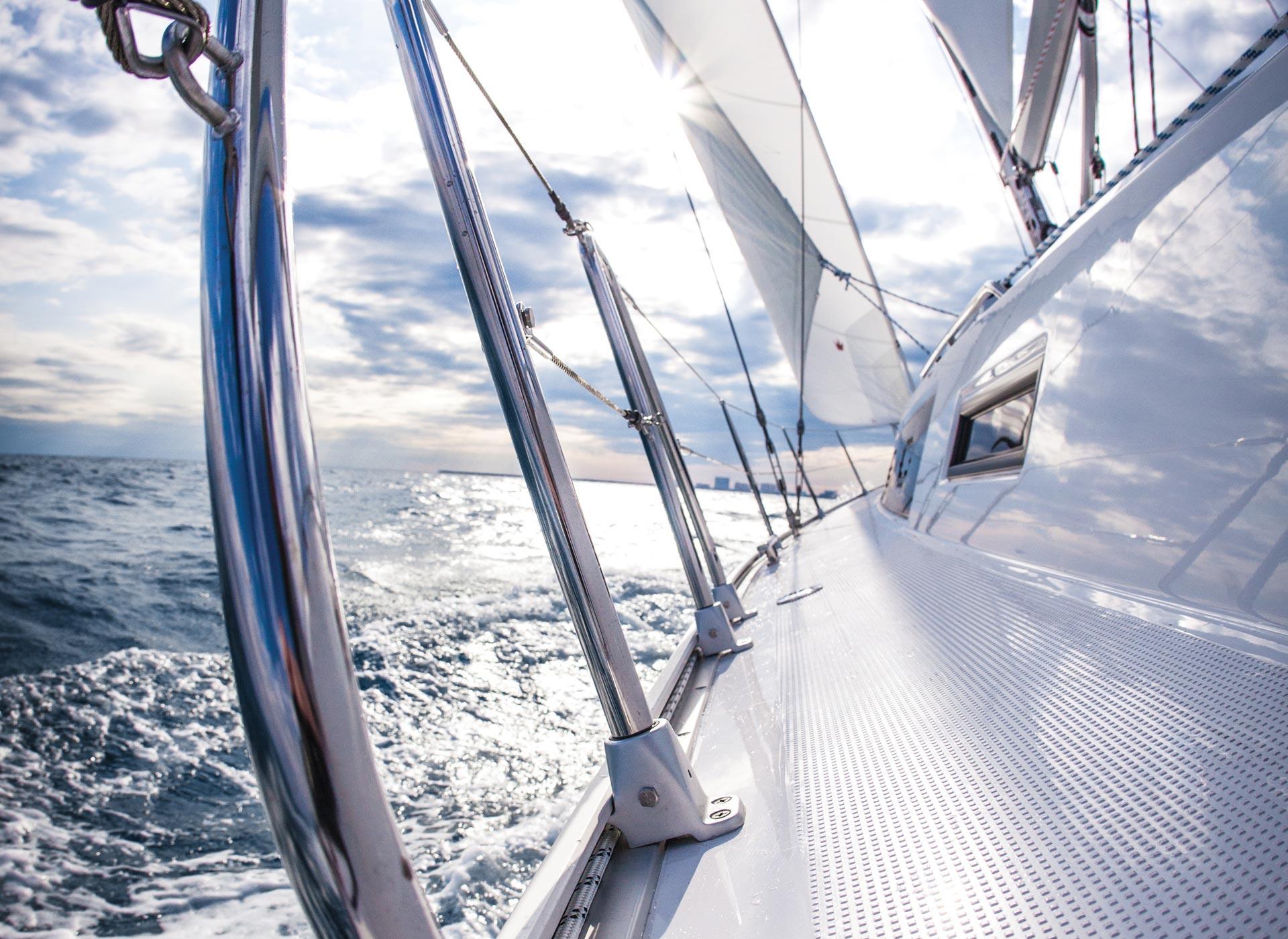 Saona Island Catamaran Sailing